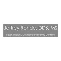 Jeffrey Rohde, D.D.S.