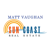 Matt Vaughan, Sun Coast Real Estate