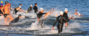 Reef & Run part of Ocean Swimmer of Year competition