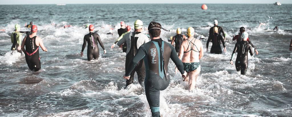 Reef & Run Swimmers